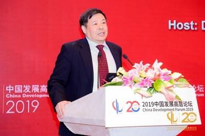 朱光耀:中國經濟規模已達美60%