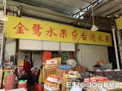 台灣水果在大陸還受歡迎嗎?