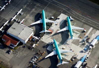 大陸三大航空正式提出索賠