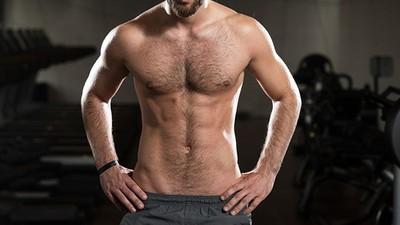 89%日女討厭男人有體毛!「胸毛痛恨值NO.1」:男友洗澡浴缸漂一堆