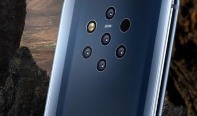 三鏡頭手機Nokia X71今台灣亮相