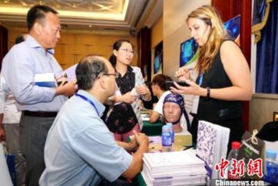 華聞快遞/內蒙古科技與國際接軌