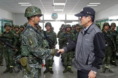 嚴德發:國軍需發揮聯合情監偵