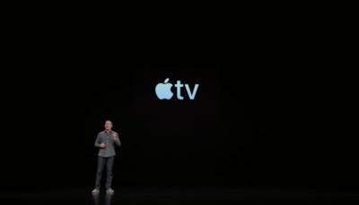 蘋果推影音串流新服務 台蘋概股紅盤力挺