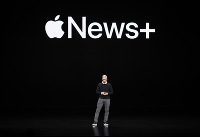 蘋果推軟體 分析師:刺激換機潮
