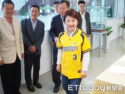 憂國民黨內訌 盧秀燕:成立協調小組