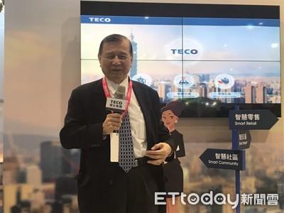 東元、菱光經營權之爭「父子各出招」 經濟部:股權比大小