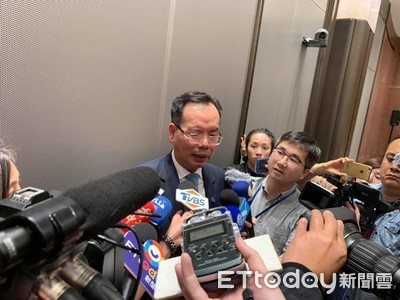 吳家瑩:高雄廈門計畫搭建「雙港論壇」
