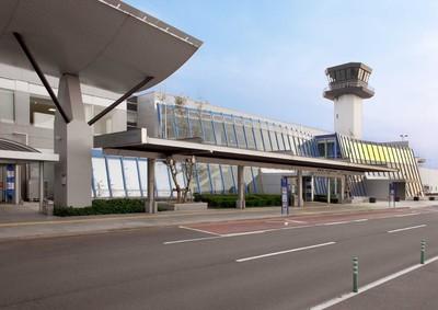 桃機與高松機場簽署締結姊妹機場