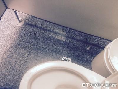 男大生潛女宿 只拍到廁所仍送辦