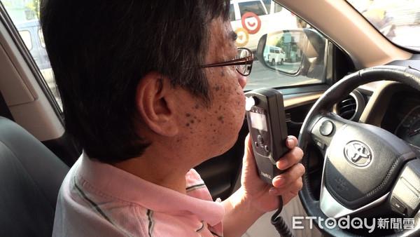 酒駕累犯強制自費加裝酒精鎖 3月1日實施「啟動程序」讓人不想開車!