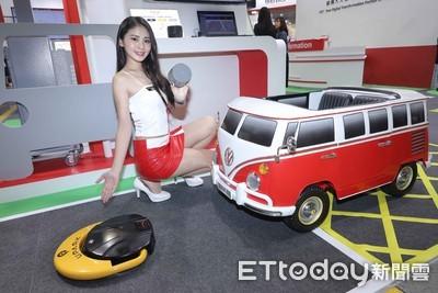 中華電、遠傳智慧城市展較勁