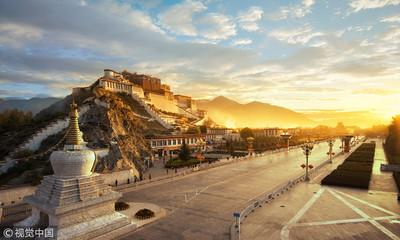 陸發布西藏白皮書 稱改革進步