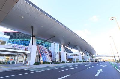 桃機與日本高松機場成姊妹機場