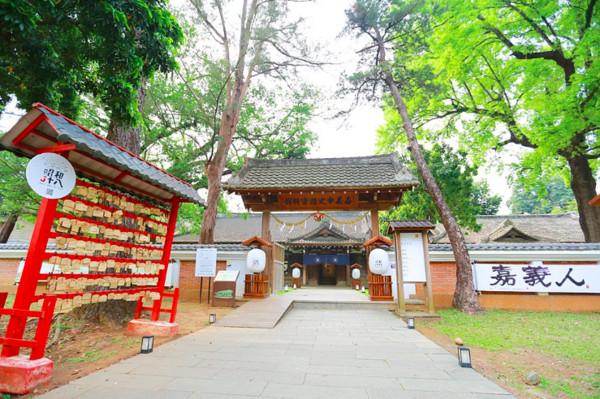 不用飛出國就能感受濃濃和風 盤點5家日式老宅木造咖啡屋