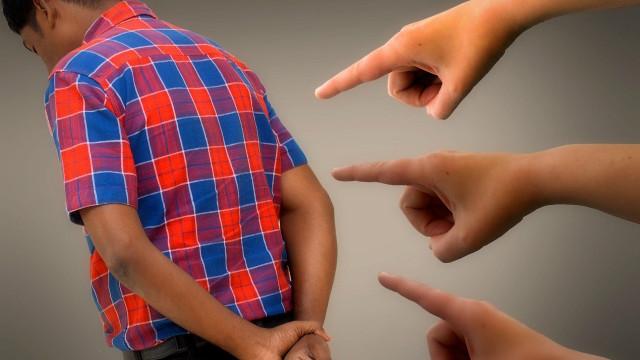 ▲指責,批評,吵架,歧視,霸凌,價值觀,罵。(圖/翻攝自pixabay)