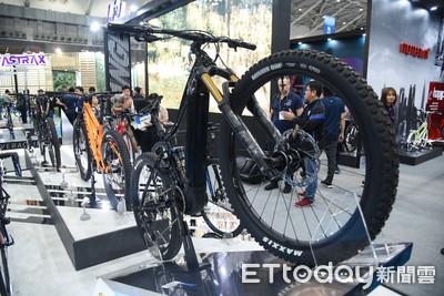 歐美愛騎電動自行車 帶旺捷安特、美利達業績大增五成