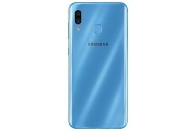 Galaxy A20、A30大螢幕、大電量新上市