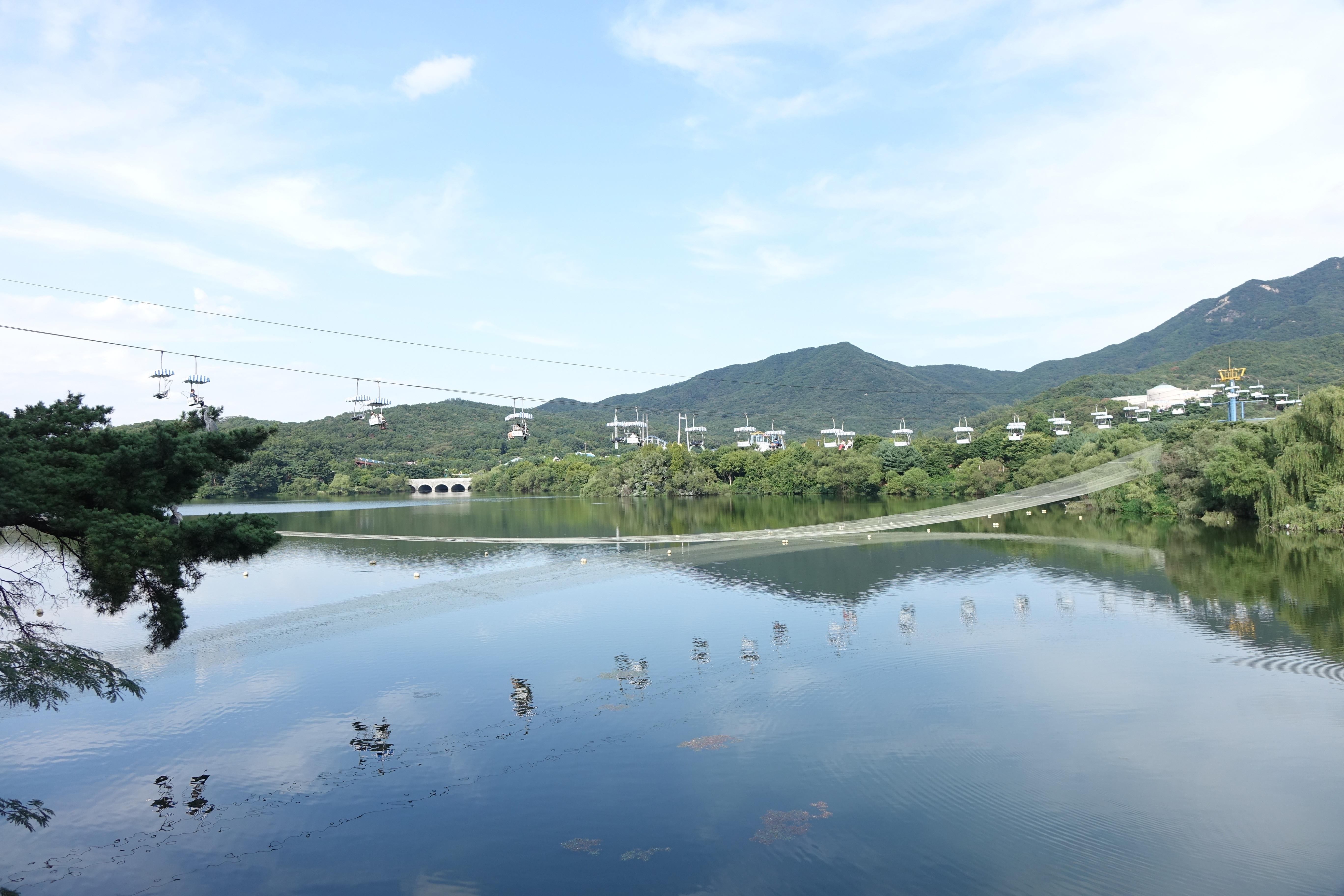 ▲▼首爾大公園(圖/翻攝自維基百科)