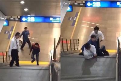 「我要當鄭捷」 男搭火車亮刀被起訴
