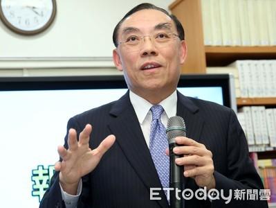檢察長關說 法務部:暫調離首長職