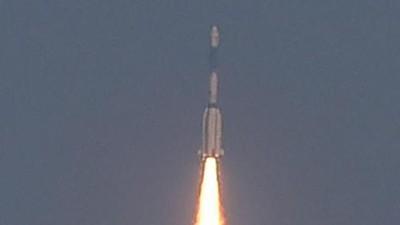 印度導彈擊落衞星  躋身太空強國
