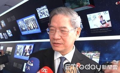韓國瑜恐遭罰 張志軍批不擇手段
