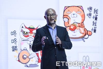 LINE貼圖台灣創作者受歡迎 全球累積銷售20億新台幣