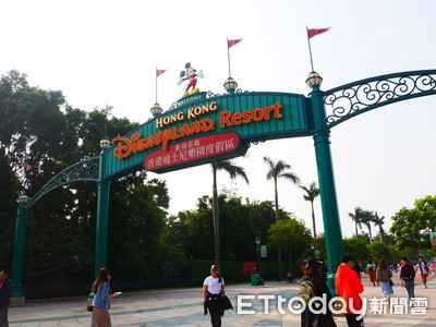 香港迪士尼3天2夜一人6,888元起!