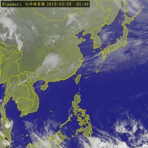 北台灣今濕涼有雨 週日下探13度