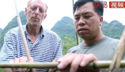 退休警到廣西偏鄉定居 助村民種百香果