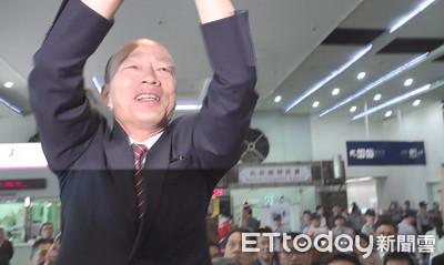 沈富雄:韓國瑜主導2020 民進黨撐不下去
