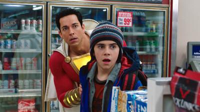 DC最中二的英雄!《沙贊!》用搞笑來拯救世界 背後暗藏溫馨洋蔥
