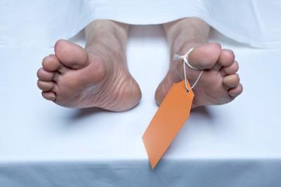 24歲修女被2歹徒勒斃後蹂躪下體