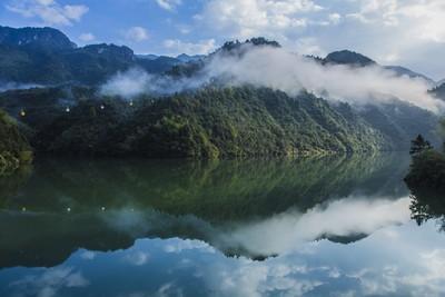 江西大覺山 通天寨獨特地景