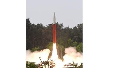 印試射太空武器 美:勿製造混亂