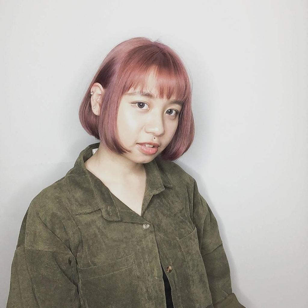 ▲亞洲年度大勢髮色-莫蘭迪色!高級灰色調氣場爆表啦。(圖/StyleMap提供)