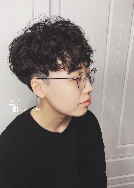 ▲帥踢來襲!網友最愛的中性女生短髮15選。(圖/stylemap提供)