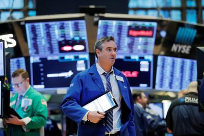 Fed月底預防性降息 看好美股後市