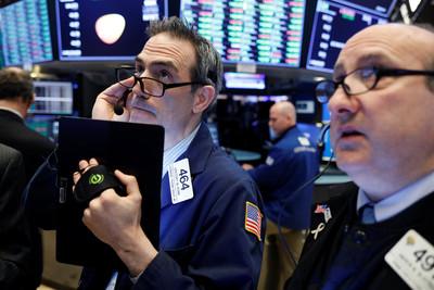 道瓊升269點!迪士尼股價大漲11%