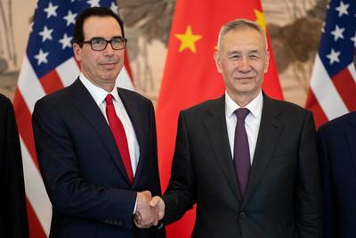 川普經濟顧問:美中貿易談判有大進展