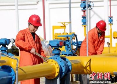 華聞快遞/瑪河氣油田將增加「3產品」