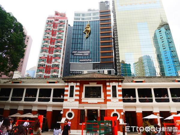 高銀主席潘蘇通:對香港地產市場「信心百倍」
