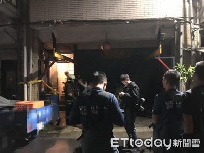 41歲女友與同事過夜 慘遭小男友勒斃