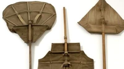 一戰被遺忘的怪武器 最雷「防毒扇」搞死自家人 士兵累到不想打仗