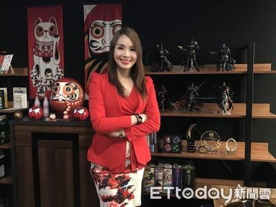 新創公司首年僅5%存活 全台最美偽娘企業家織田紀香公開創業秘訣