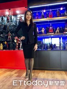 最狂玩具蒐藏家織田紀香顛覆想像 把辦公室變「商場」搶兒童節商機