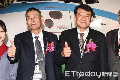 航發會同意 華航董事長兼總經理