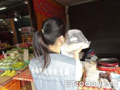 台南清明節應景食品抽驗 全數合格!