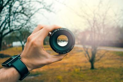 復旦研發「5億」級像素雲相機
